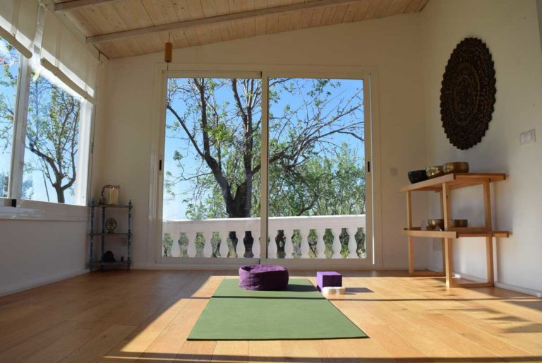 Privatstunde Yoga Mallorca