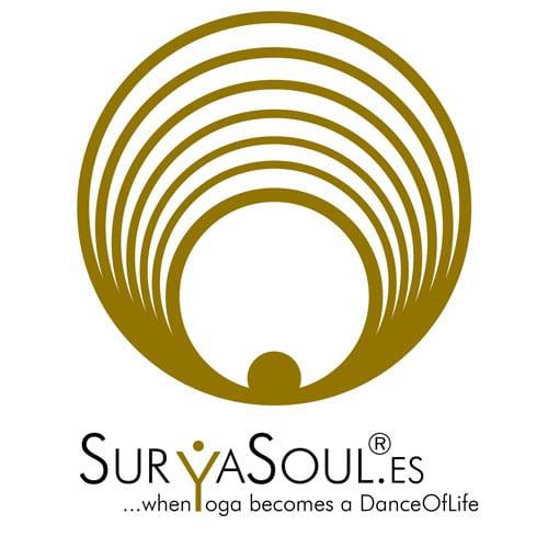 Logo SuryaSoul Dance