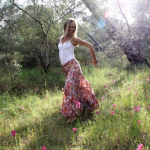 SuryaSoul Dance Mallorca 3