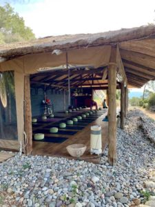 Yoga Retreat Finca
