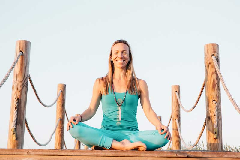 Claudia Yoga Mallorca