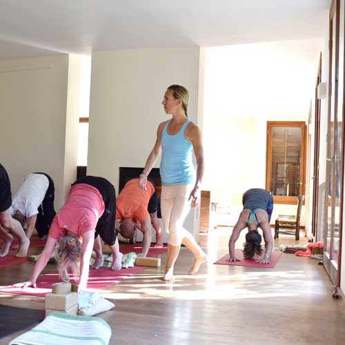 Yoga Workshop Mallorca