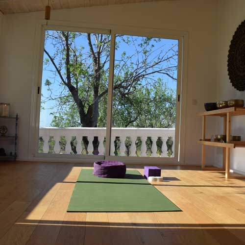 Yoga Private Studio