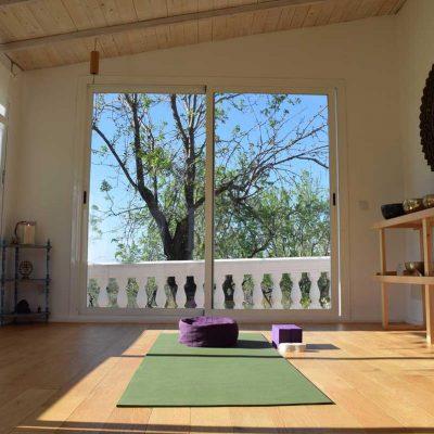 Privatstunde Yoga Mallorca