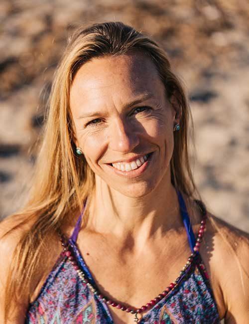 Claudia Hubberten Yoga Mallorca