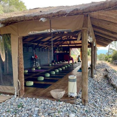 Yoga Retreat Finca
