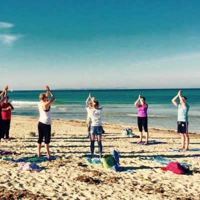 Yoga Retreat Mallorca Impressionen 6