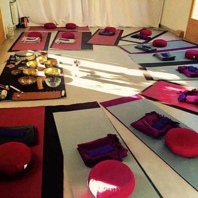 Yoga Retreat Mallorca Impressionen 9